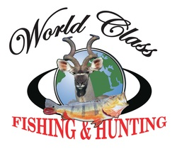 World Class Fishing and Hunting